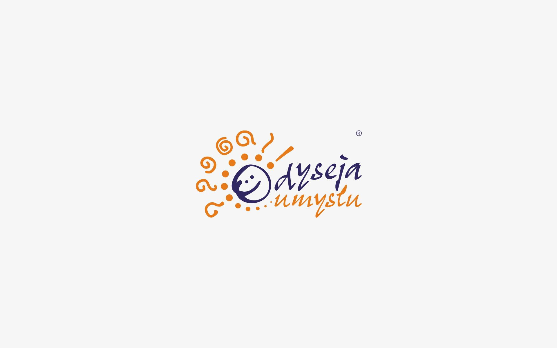 Odyseja Umysłu logo